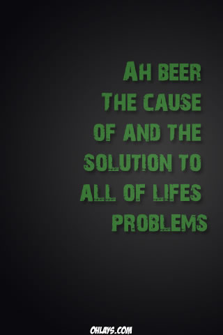 Problem Solver iPhone Wallpaper