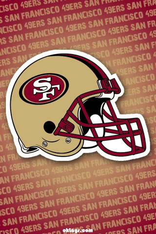 San francisco 49ers iphone wallpaper 1975 ohlays san francisco 49ers iphone wallpaper voltagebd