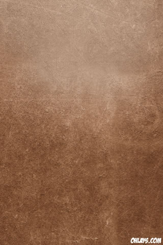 Brown Texture iPhone Wallpaper