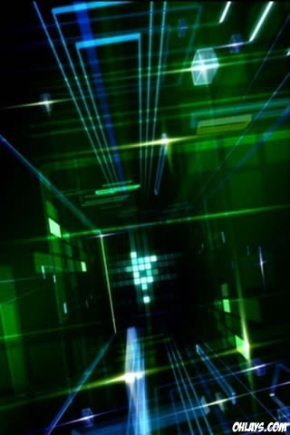 Matrix iPhone Wallpaper