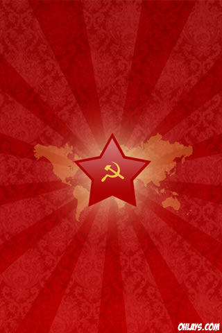 Russia iPhone Wallpaper