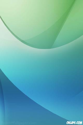 Vista iPhone Wallpaper