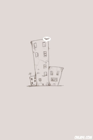 Building iPhone Wallpaper