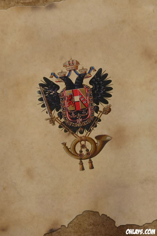 Coat of Arms iPhone Wallpaper