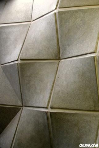 Tiles iPhone Wallpaper
