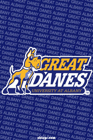 Albany Great Danes iPhone Wallpaper