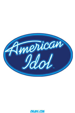 American Idol iPhone Wallpaper