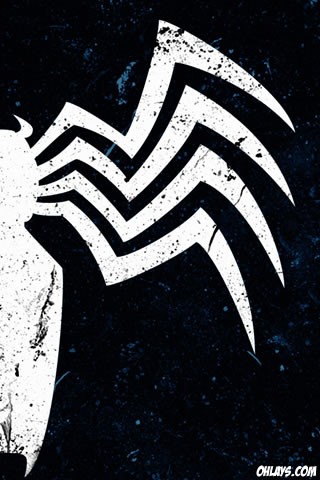 Spider iPhone Wallpaper
