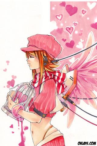 Anime12 iPhone Wallpaper