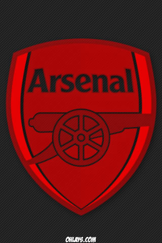arsenal iphone wallpaper 277 ohlays