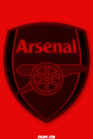 arsenal iphone wallpaper 2276 ohlays