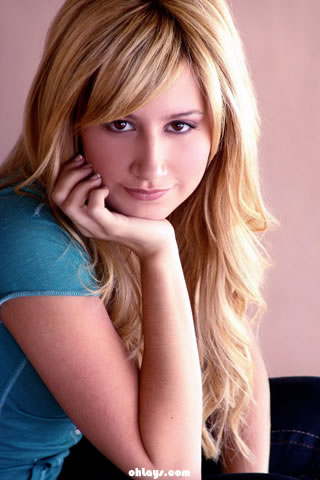 ashley tisdale wallpapers. Ashley Tisdale iPhone