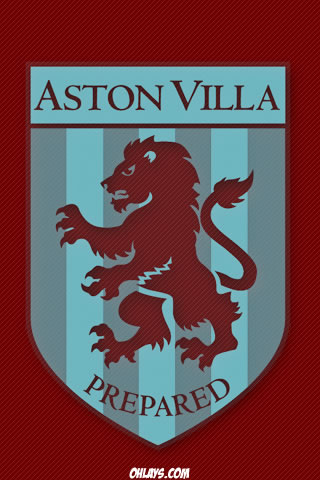 Villa Wallpapers on Aston Villa Iphone Wallpaper