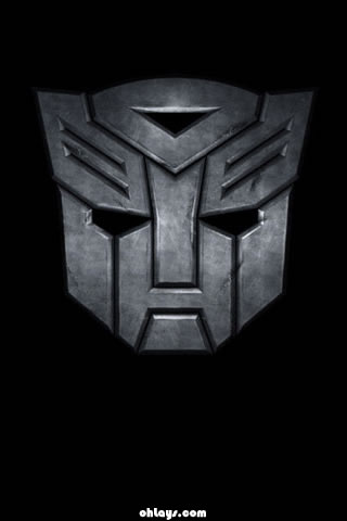 Autobots iPhone Wallpaper