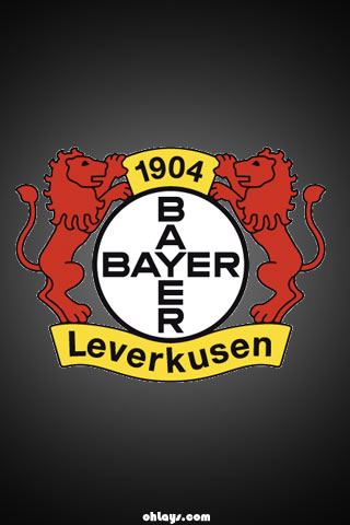 Bayer Leverkusen iPhone Wallpaper