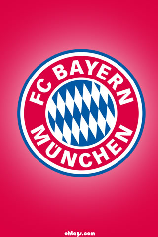 Bayern Munich iPhone Wallpaper