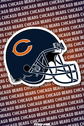 chicago bears iphone wallpaper 1976 ohlays