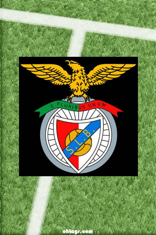 Benfica iPhone Wallpaper