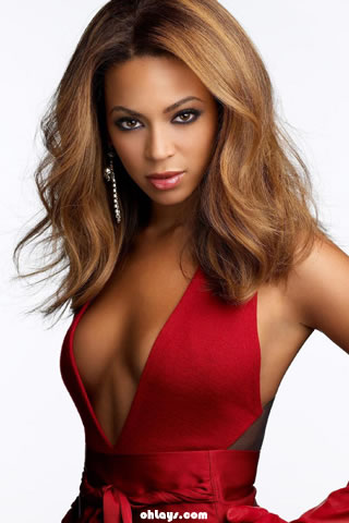 Beyonce iPhone Wallpaper