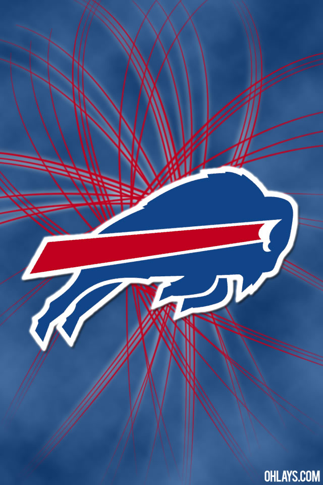 Buffalo Bills iPhone Wallpaper
