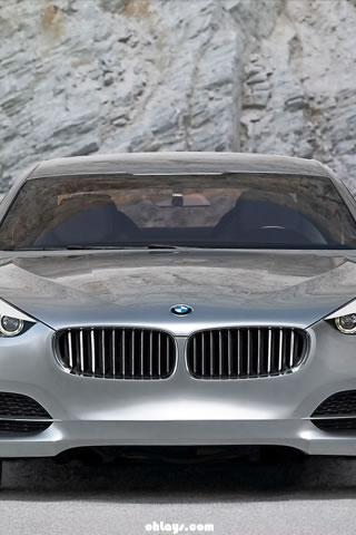 BMW iPhone Wallpaper
