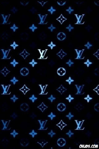 Louis Vuitton iPhone Wallpaper