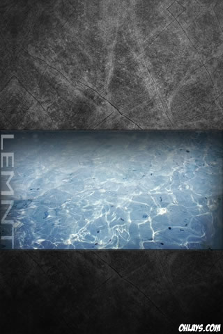 Element iPhone Wallpaper