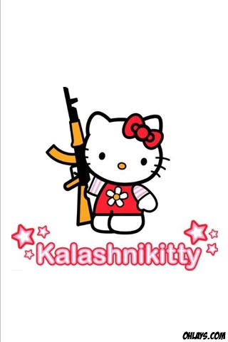 hello kitty wallpaper iphone. Hello Kitty iPhone Wallpaper