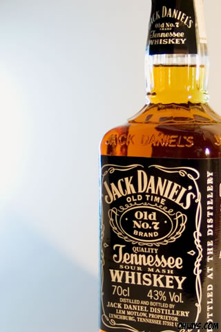 Jack Daniels iPhone Wallpaper