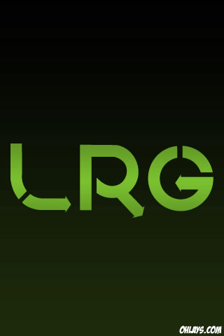 LRG iPhone Wallpaper