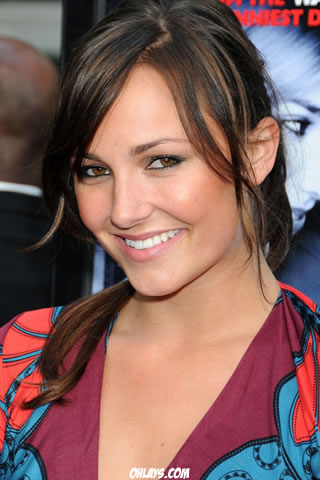 Name: Briana Evigan iPhone Wallpaper Category: Female Date Added: March 1,