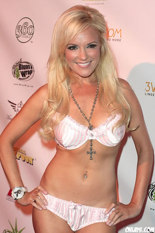 Bridget Marquardt iPhone Wallpaper