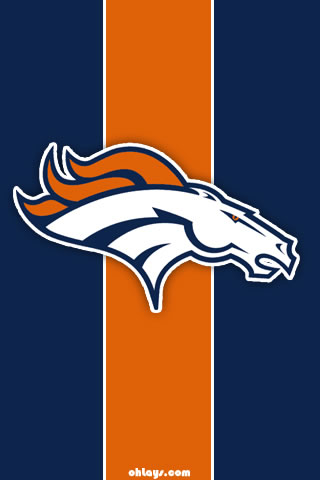 Denver Broncos iPhone Wallpaper | #5194 | ohLaysDenver Broncos Iphone Wallpaper