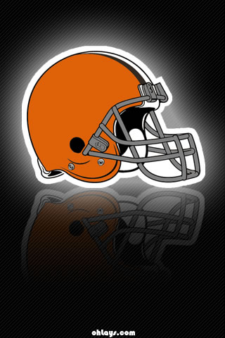 cleveland browns iphone wallpaper 152 ohlays