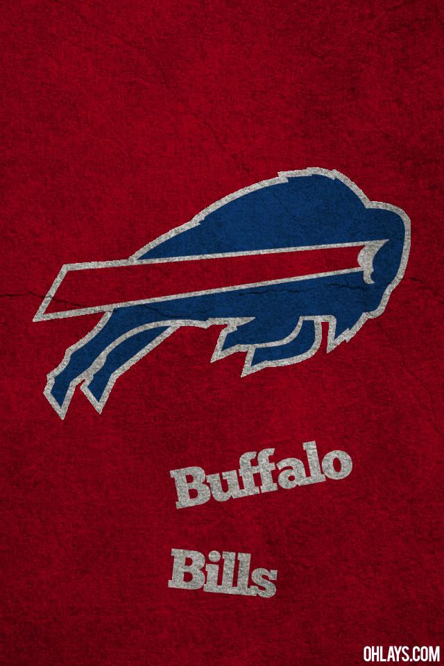 Buffalo Bills iPhone Wallpaper