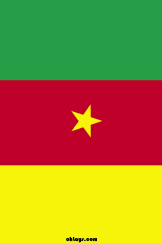 Cameroon iPhone Wallpaper