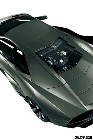Lamborghini iPhone Wallpaper