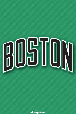 celtics wallpaper. Celtics iPhone Wallpaper