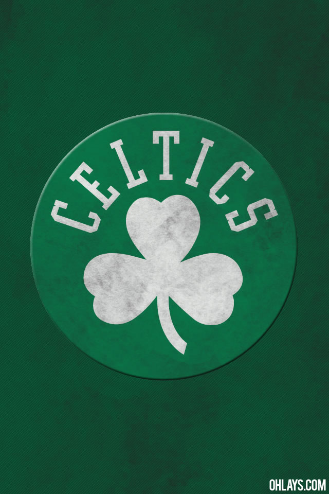boston celtics iphone wallpaper 5359 ohlays