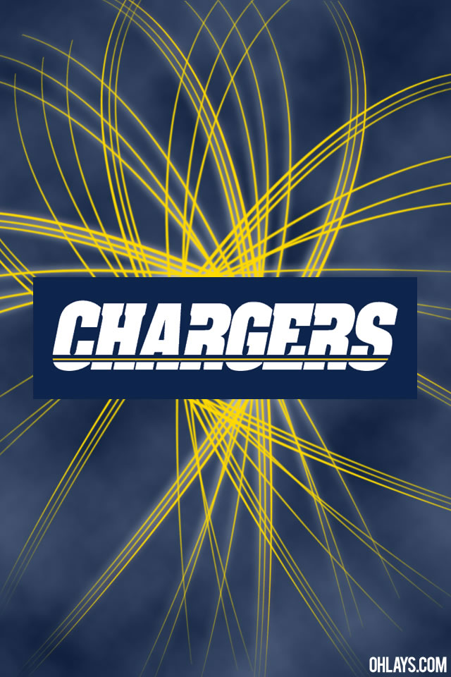 San Diego Chargers Iphone Wallpaper 194 Ohlays