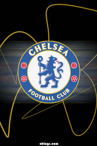 Chelsea iPhone Wallpaper