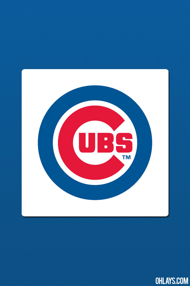 chicago cubs iphone wallpaper 681 ohlays