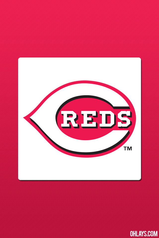 Cincinnati Reds iPhone Wallpaper | #750 | ohLays Soccer Backgrounds For Iphone