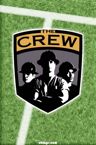 Columbus Crew iPhone Wallpaper