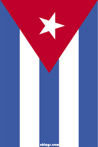 Cuba iPhone Wallpaper