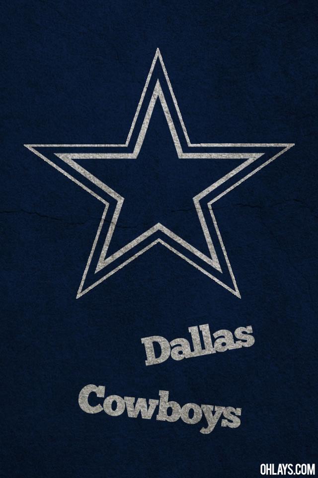 Dallas Cowboys iPhone Wallpaper