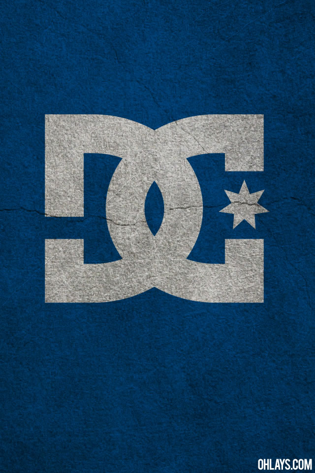 DC iPhone Wallpaper