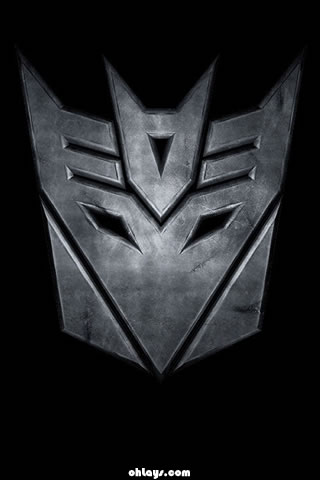 Decepticons iPhone Wallpaper