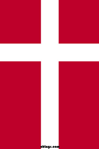 Denmark iPhone Wallpaper