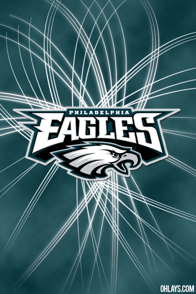 Philadelphia Eagles Iphone Wallpaper 5583 Ohlays
